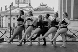 so wunderhübsche Ballerinas <3