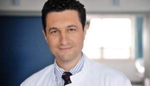 Dr. Panagiotis Theodorou - Chefarzt der plastischen Chirurgie des Bethesda Krankenhauses Mönchengladbach
